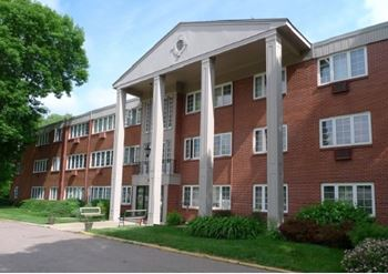 55 W. Clifton Ave. 1-3 Beds Apartment for Rent Photo Gallery 1