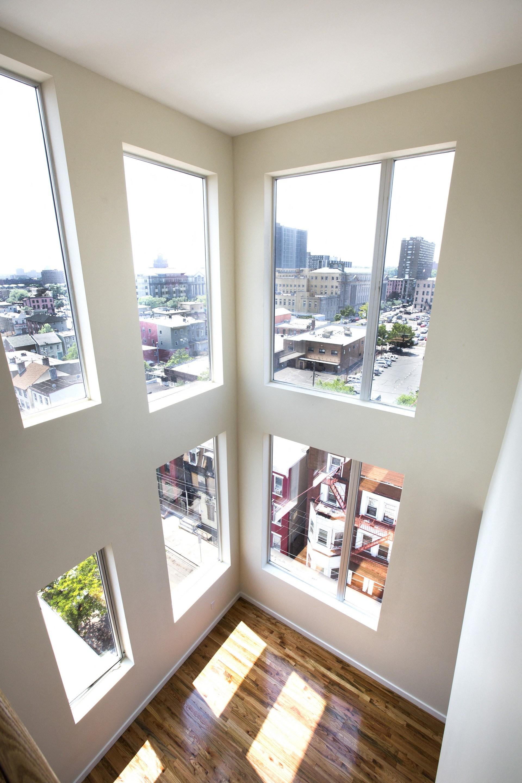 Richardson Lofts Apartments In Newark Nj
