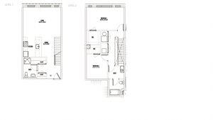 2 Bedroom Penthouse 1