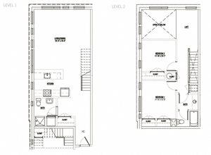 2 Bedroom Penthouse 3