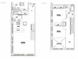 2 Bedroom Penthouse 4