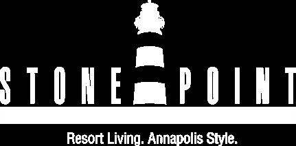 Stone Point Apartments Property Logo 2