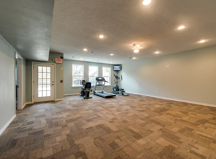 Avery Trace Fitness Center