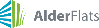Alder Flats Property Logo 9
