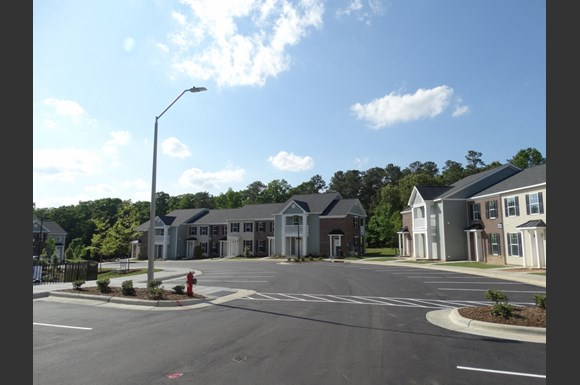 Loch Raven Apartments Raleigh Nc
