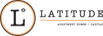 Latitude Apartments Property Logo 33