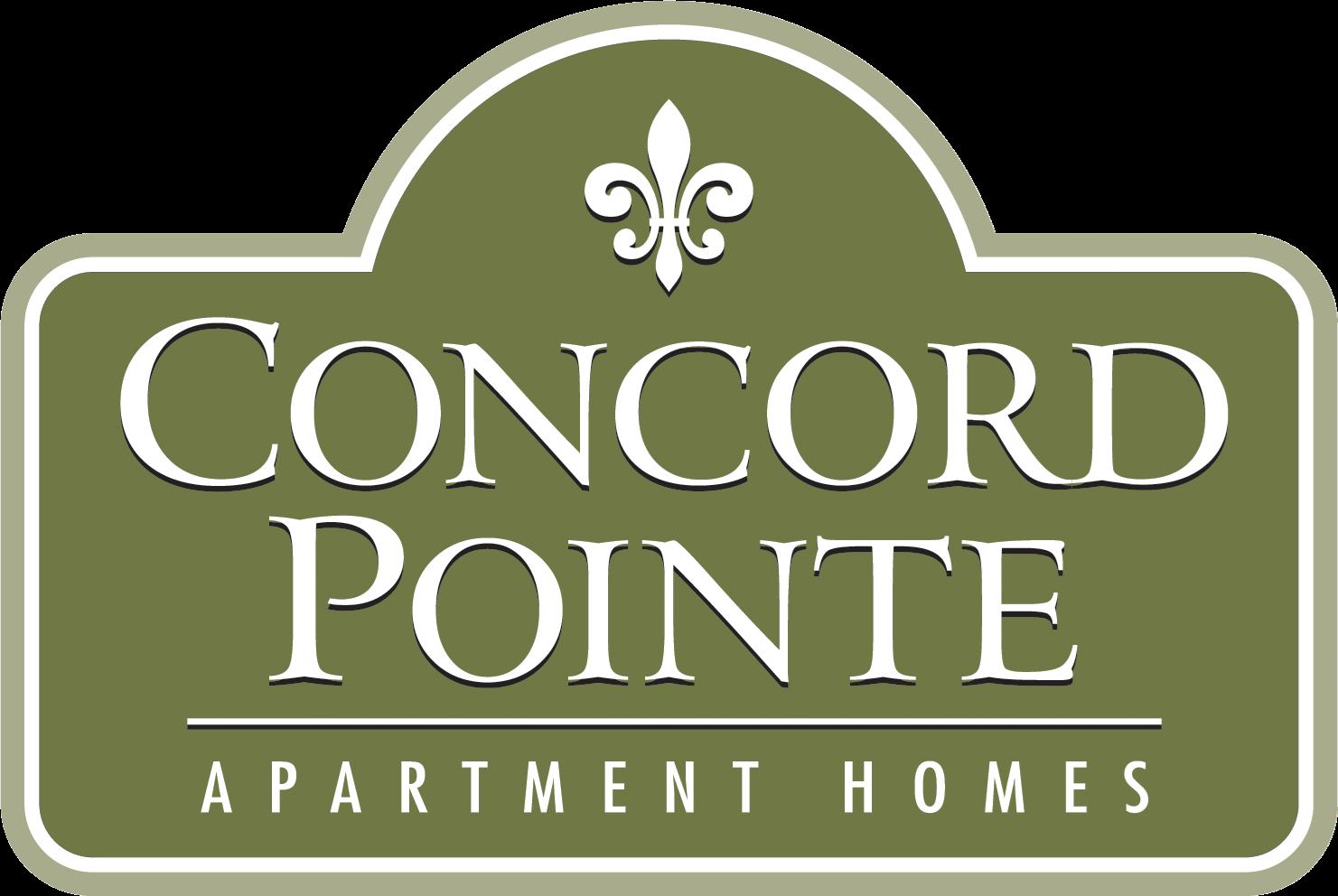 Concord Pointe Logo