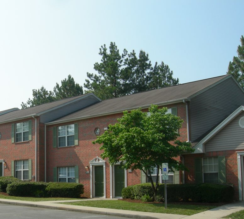 Affordable Apartments In Concord, NC