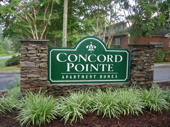 4400 Concord Pointe Lane 2-4 Beds Apartment for Rent Photo Gallery 1