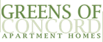 Greens of Concord Logo