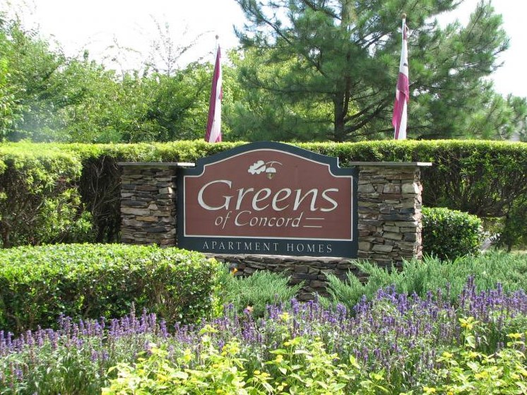 Greens of Concord Exterior