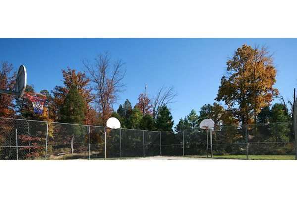 Greens of Concord Basketball Court