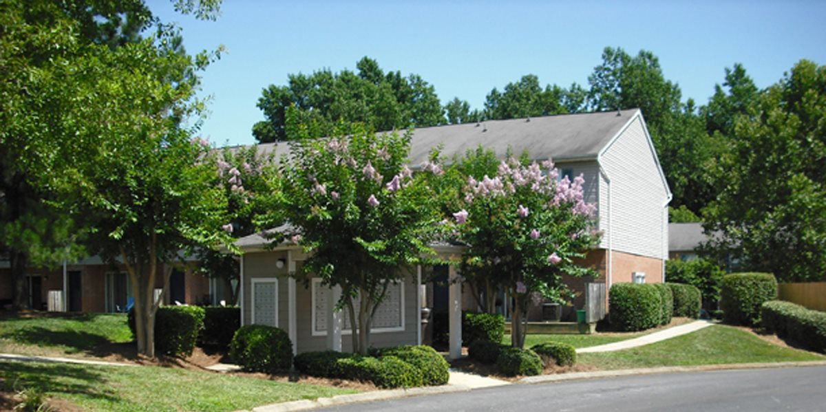 Piedmont Pointe Apartments | Mooresville NC