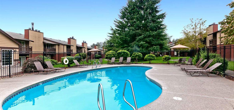 Riverside Park Apartments Puyallup Wa