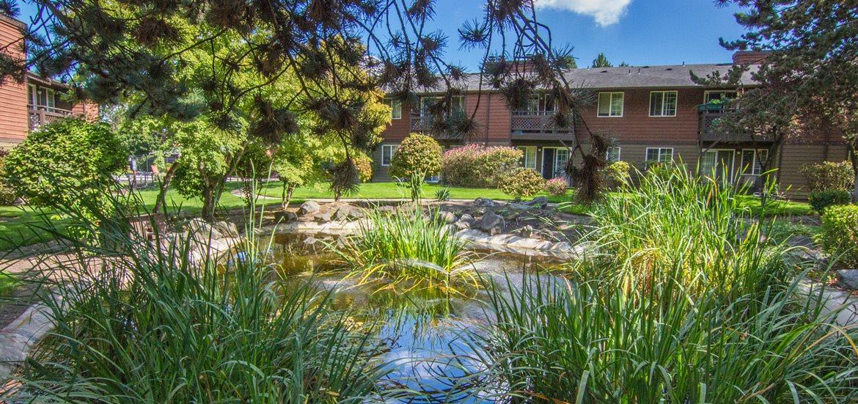 Riverside Park Apartments   Apartments in Puyallup, WA
