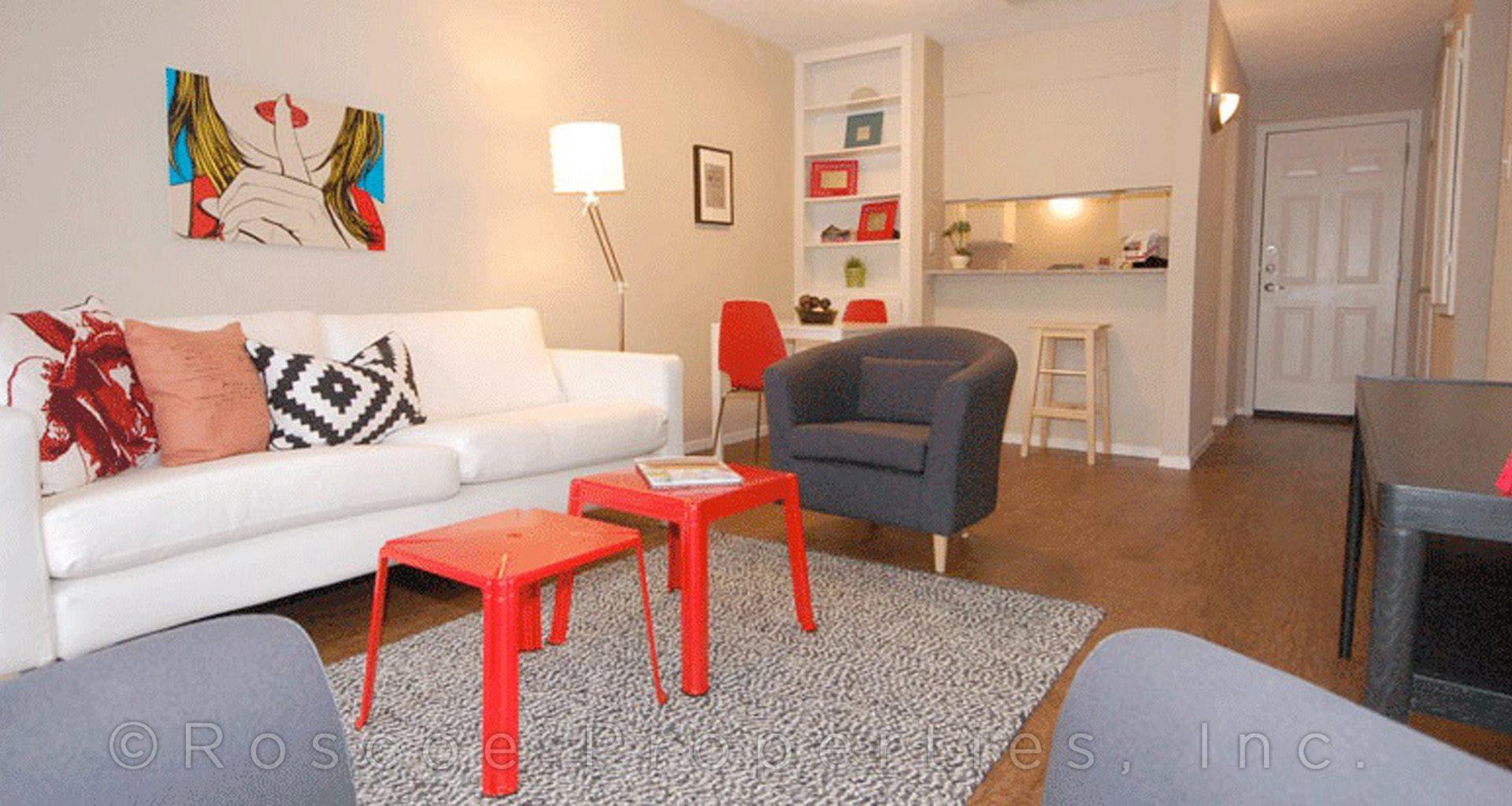 Hillside Place Apartments In Austin Tx