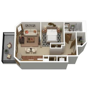inver grove heights apartment