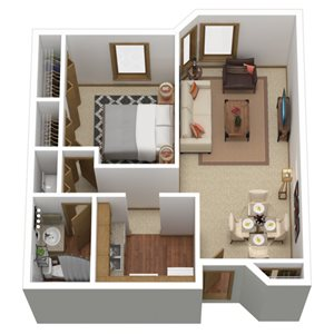 apartments in inver grove heights