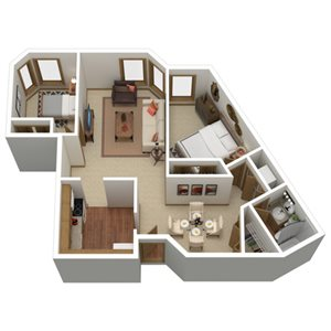 apartments in inver grove heights mn