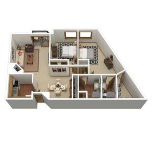 southview gables apartments