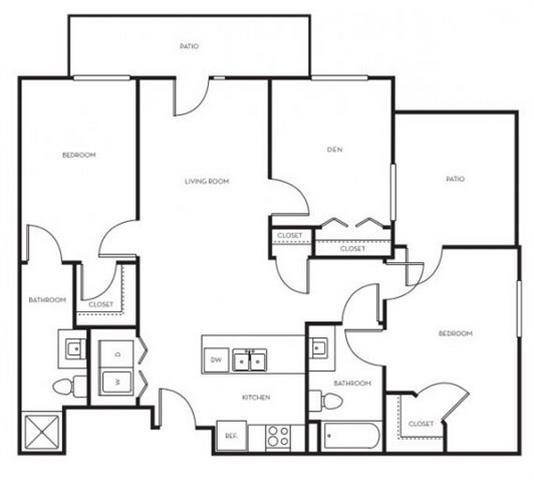Altacanyon Floor Plan 5