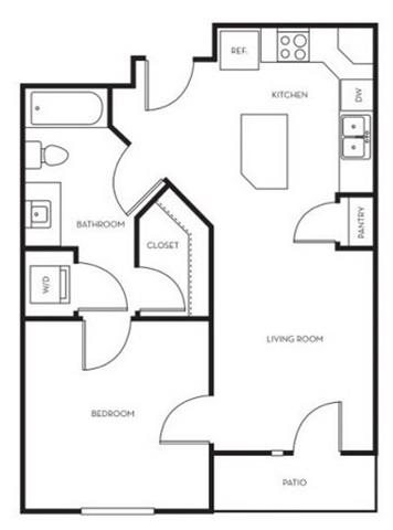 Segolily Floor Plan 1