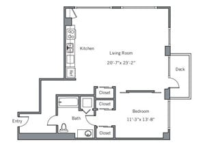 11CG Floor plan.