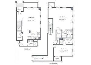 11CTH5 Floor plan.