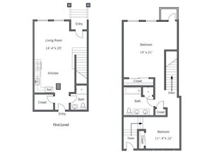 11CTH Floor plan.