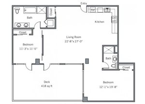 22CC Floor plan.