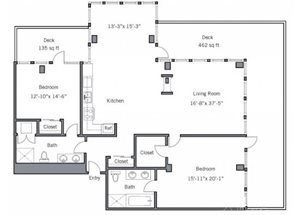 22CJ Floor plan.
