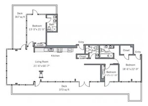 22CO Floor plan.