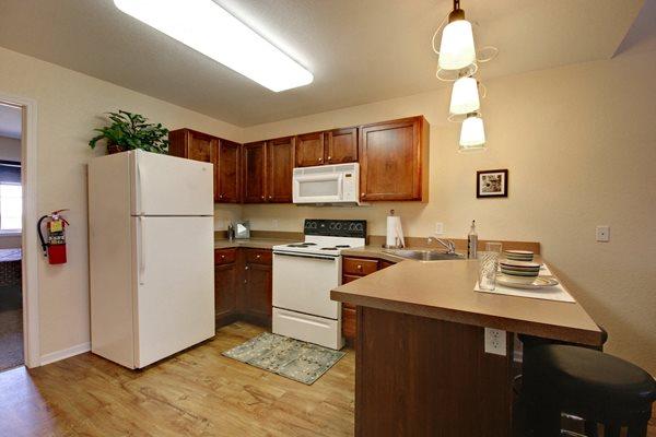 Venlo Place Apartments Big Rapids