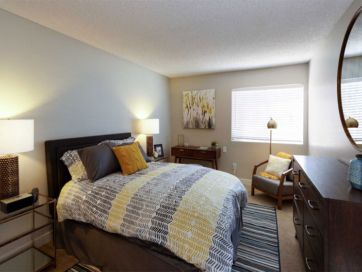 Live in Cozy Bedroom at The Verandas Apartments, West Covina, 91791