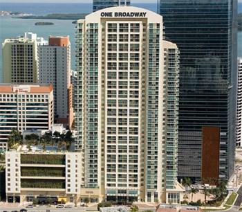 1451 S. Miami Avenue Studio-3 Beds Apartment for Rent Photo Gallery 1