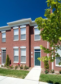 Cityside Apartments 1115 Carr St St Louis Mo Rentcaf