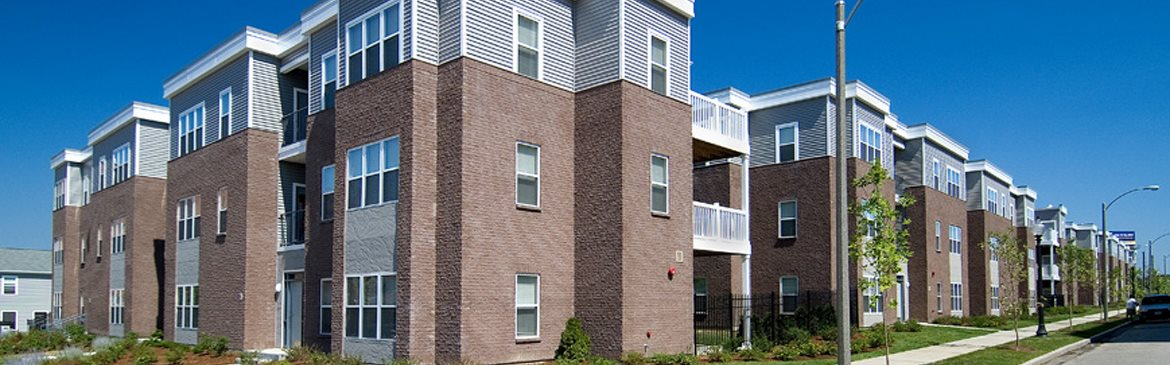 Cambridge Heights Apartments