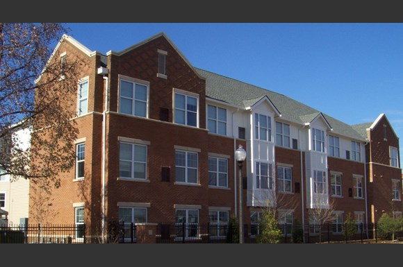 Apartments For Rent In North City St Louis Mo
