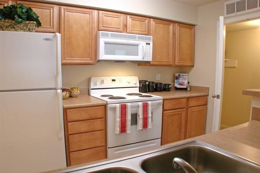 The Bradford Apartments in Webster, TX   Photo Gallery
