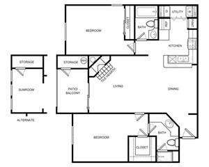 Apartments For Rent Studio Apartments For Rent 1 Bedroom Apartments ...