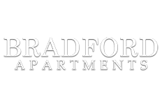 Logo of The Bradford Apartments, Webster Texas