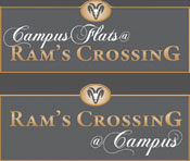 Ram's Crossing @ Campus