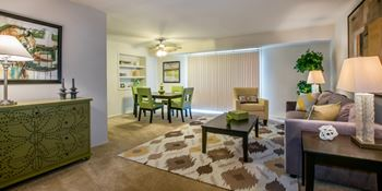 7131 Richmond Highway 1-3 Beds Apartment for Rent Photo Gallery 1