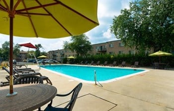 5122 Kenilworth Avenue 1-3 Beds Apartment for Rent Photo Gallery 1
