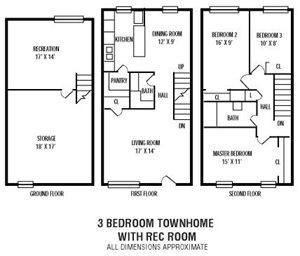 Longview Apartments Lynn Street Woodbridge VA RENTCafé - Longview apartments in woodbridge va