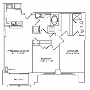 Cheap Apartments In Bethesda