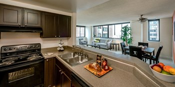 218 North Charles Street 1-2 Beds Apartment for Rent Photo Gallery 1
