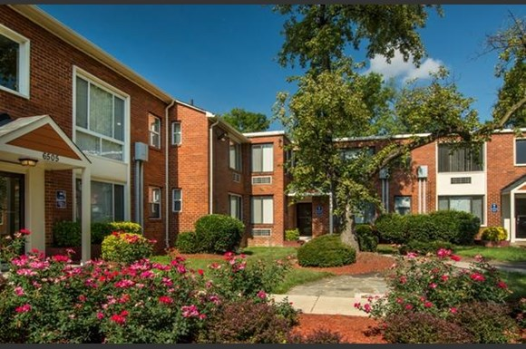 Kent Village Apartments Landover Md