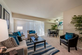 6300 S. Kings Highway 1-2 Beds Apartment for Rent Photo Gallery 1