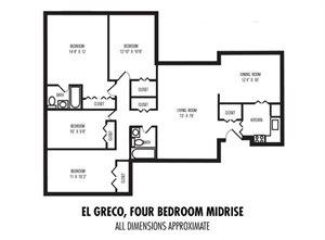 4Bedroom  2Bathroom